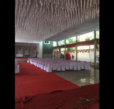 Telugu Kala Samithi Vashi Mumbai - Wedding Lawn