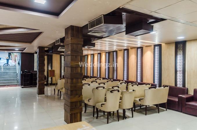 KDR Exotic Dining Gomti Nagar Lucknow - Banquet Hall