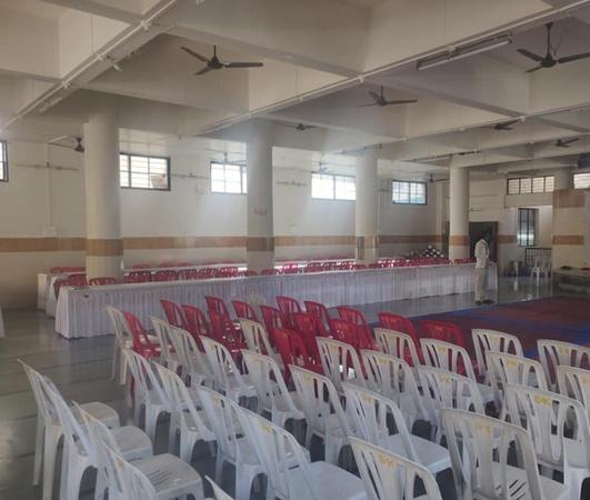 Khandve Sabhagruh  Panchavati Nashik - Banquet Hall