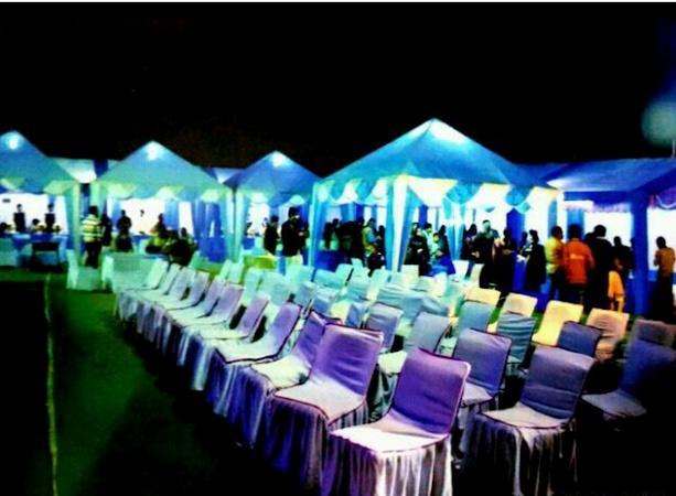 a photo of Rameshwaram Marriage Hall
