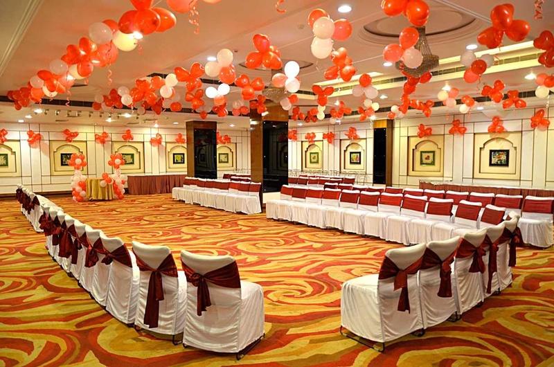 Hotel HHI, Chetganj, Varanasi