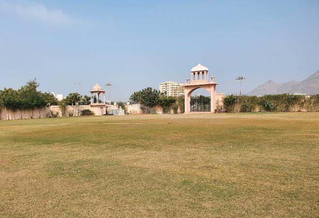 Occasion Garden Shobhagpura Udaipur - Wedding Lawn