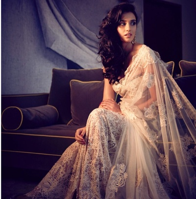 8 Times Birthday Girl Disha Patani Gave us Major Bridal Fashion Goals!