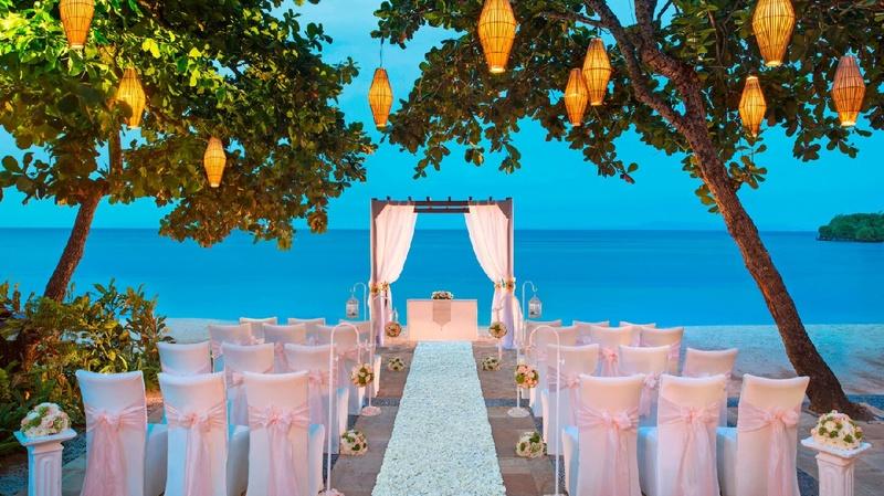 5 Ravishing Resorts in Puri for Resplendent Nuptial Ceremonies