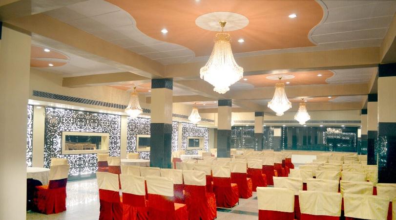 TNG Restaurant And Banquet Lal Kuan Ghaziabad - Banquet Hall