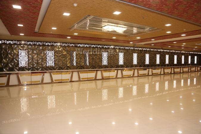 Aditya Banquets Thane West Mumbai - Banquet Hall