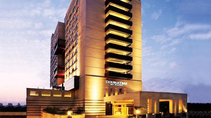 Double Tree by Hilton Hotel Sector 56 Gurugram - Banquet Hall