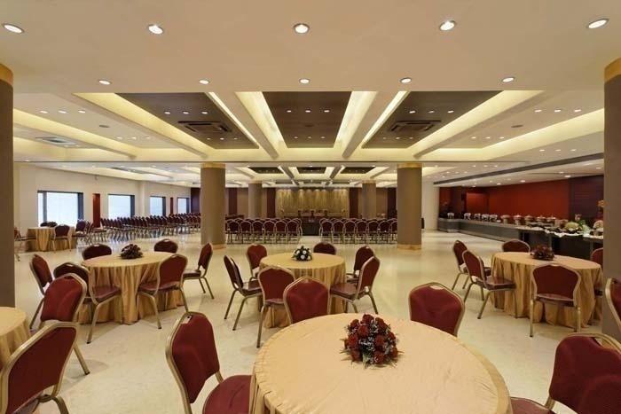 JK Banquets,Prabhadevi