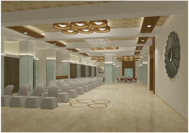 Shubh Banquets Vasai Mumbai - Banquet Hall