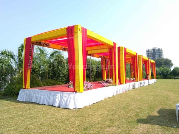 Shiv Farm Nana Varachha Surat - Wedding Lawn