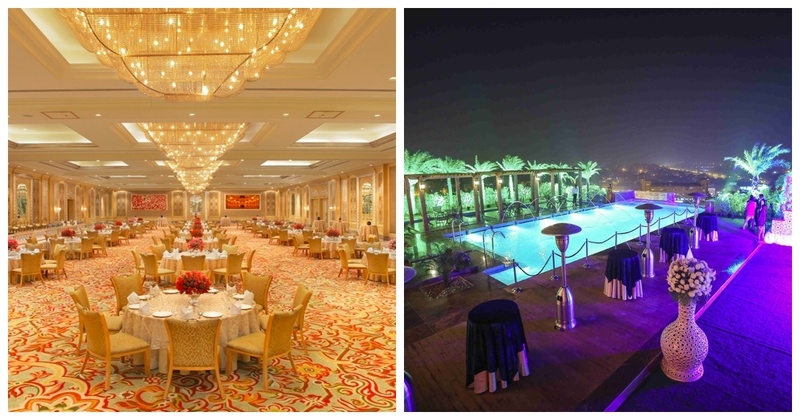 Seven Seas Hotel - 3 Locations in the Hotel to Consider for your Pre-wedding Photoshoot