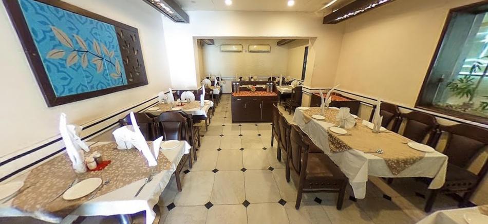 Kunal Restaurant And Banquet Ashram road Ahmedabad - Banquet Hall