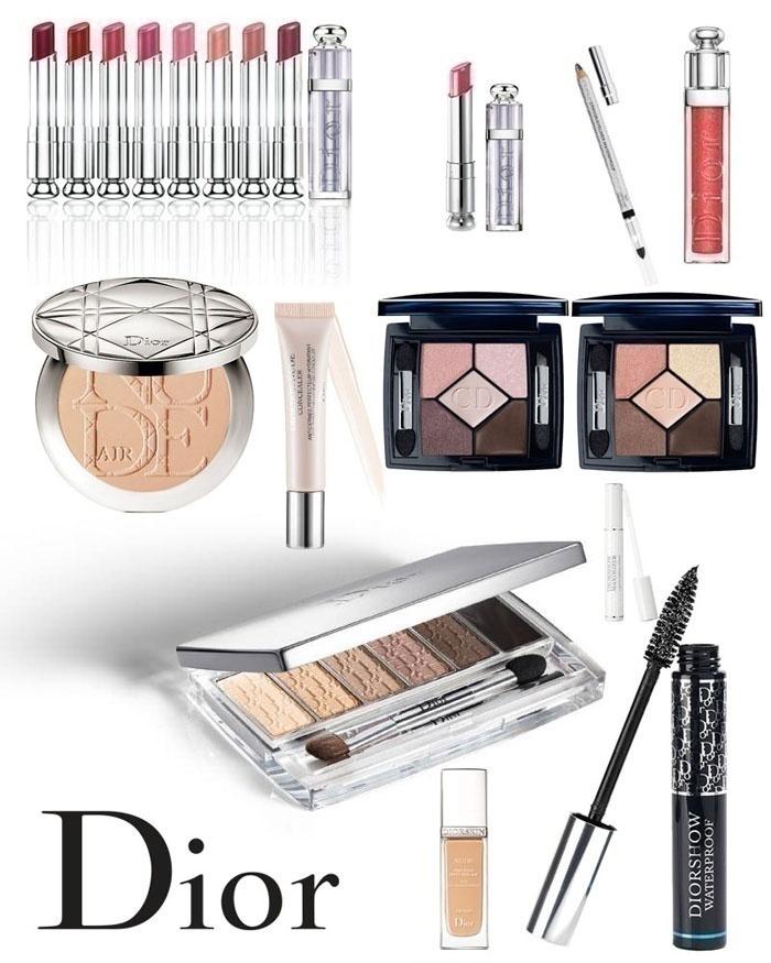 Dior Cosmetics