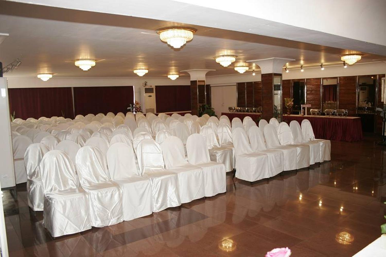 West End Hotel Marine Lines Mumbai Banquet Hall