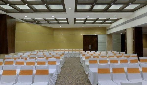 Indra Imperia Banquet, Habsiguda, Hyderabad