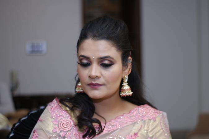 Mehak arora artistry   Delhi   Makeup Artists