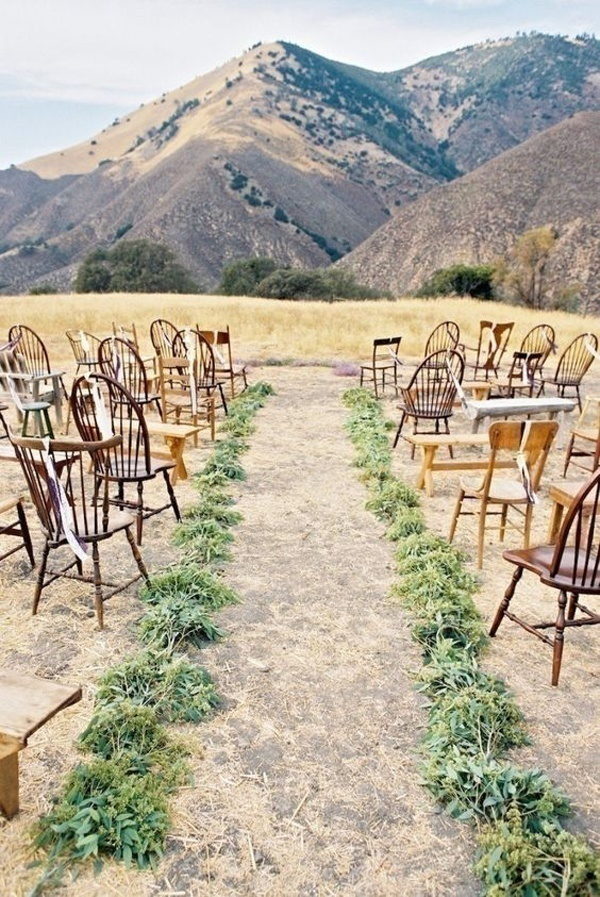 Hilltop Weddings