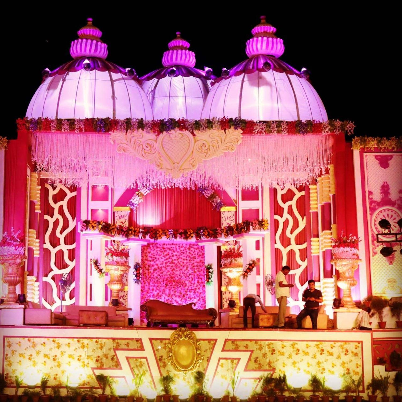 Garden Decor Delhi: Sawariya Rajouri Garden, Delhi
