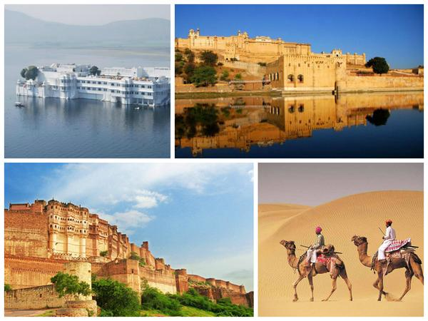 AAA Travel Services | Jaipur | Transportation