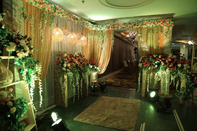 FBC Ferozepur Road Ludhiana - Banquet Hall