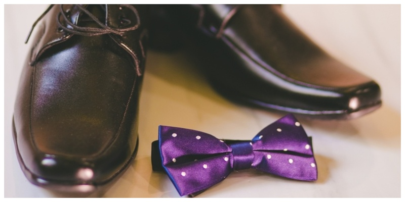 6 Must-haves in a Groom's Wedding Trousseau