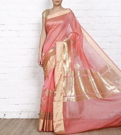 Chanderi from Madhya Pradesh