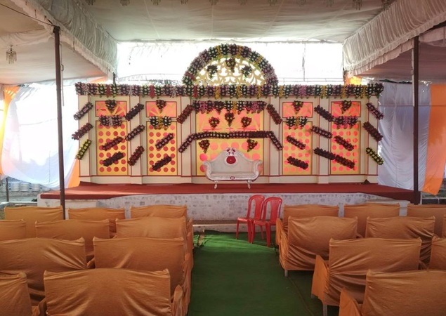 Ashirwad Marriage House Tansen Nagar Gwalior - Banquet Hall
