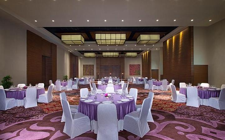 Swissotel Rajarhat Kolkata - Banquet Hall