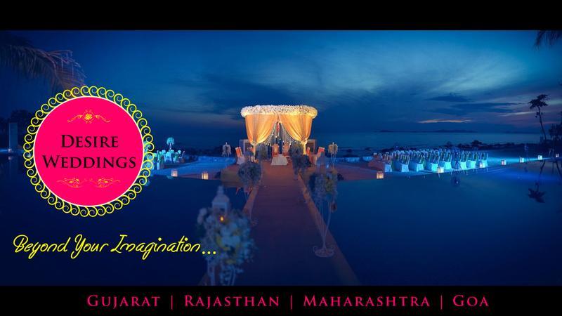 Desire Weddings | Ahmedabad | Decorators