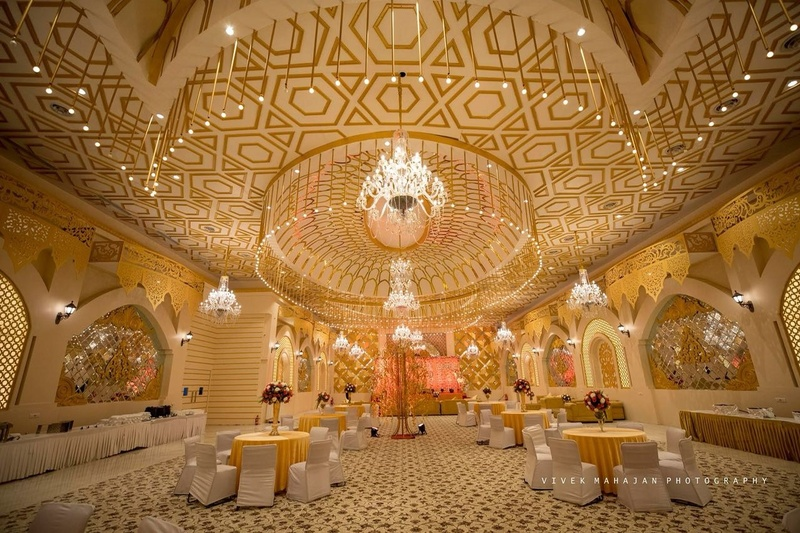 Wedding Venues in Delhi - The Most Desirable Ones