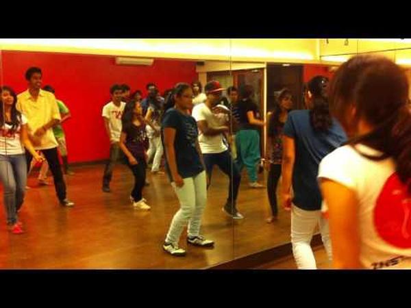 Choreographer Dilip | Jaipur | Dance