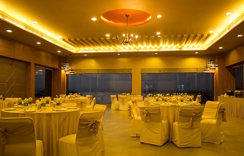 Katriya Hotel, Somajiguda, Hyderabad