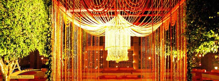 Arena Events & Promotions | Mumbai | Wedding Planners