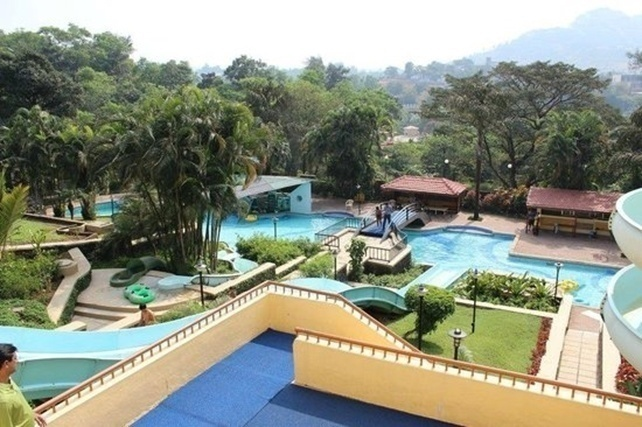 The Resort Hotel, Malad West, Mumbai