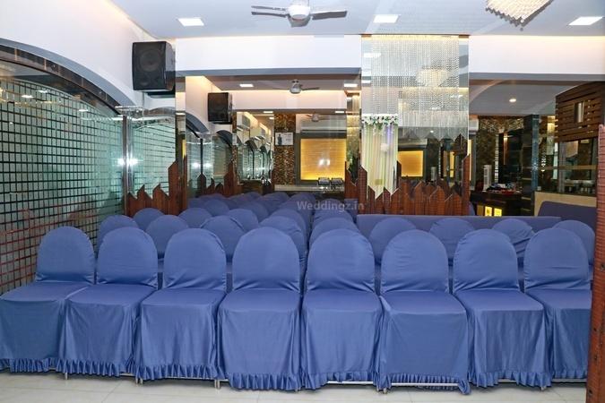 Mega And Madhuram Party Hall, Borivali West, Mumbai