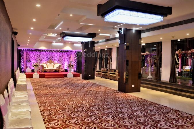 Smriti Banquets Rajarhat Kolkata - Banquet Hall