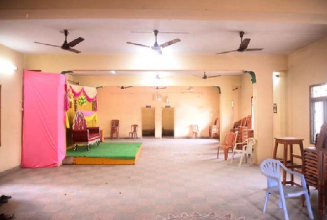 MPN Marriage Hall Vadapalani Chennai - Banquet Hall