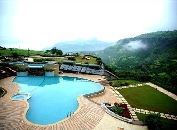 The Upper Deck Resort - Lonavala