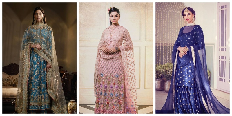 10 Pretty Punjabi Outfits for your Pehli Lohri