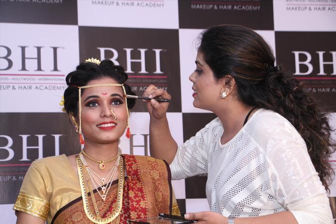 Samritha Gambhira   Mumbai   Makeup Artists