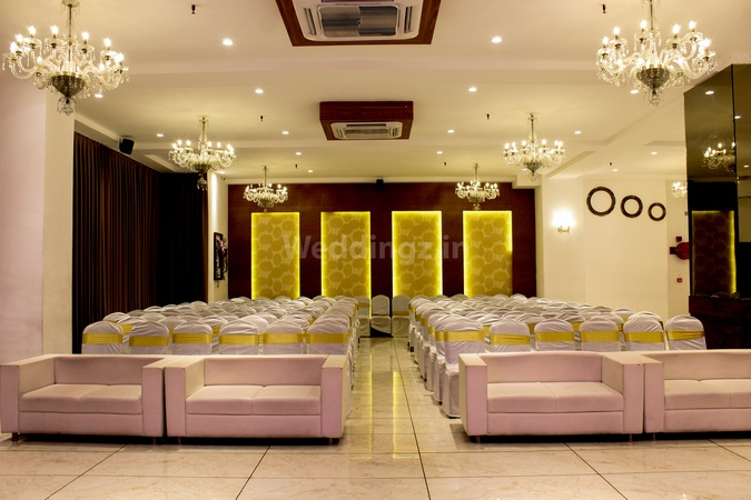 Jubilation Redefines Banqueting S G Highway Ahmedabad - Banquet Hall