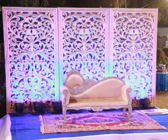 Neelamber Garden Khatipura Jaipur - Wedding Lawn