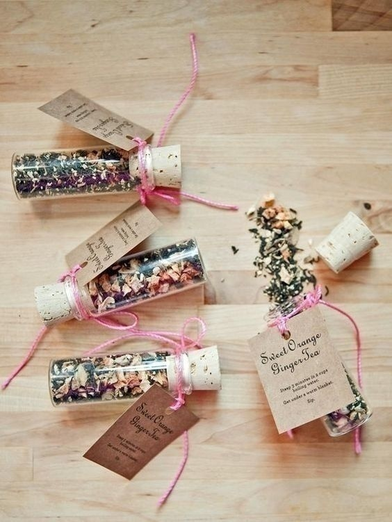 Mistake #1: Cheap or Complicated DIY Wedding Return Gifts