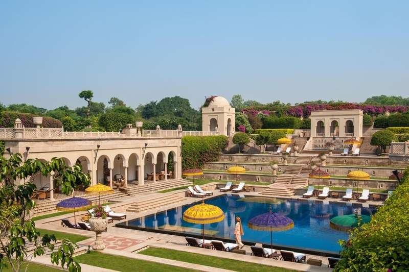 Top Wedding Places in Agra to Host your Lavish Wedding in Grand Style