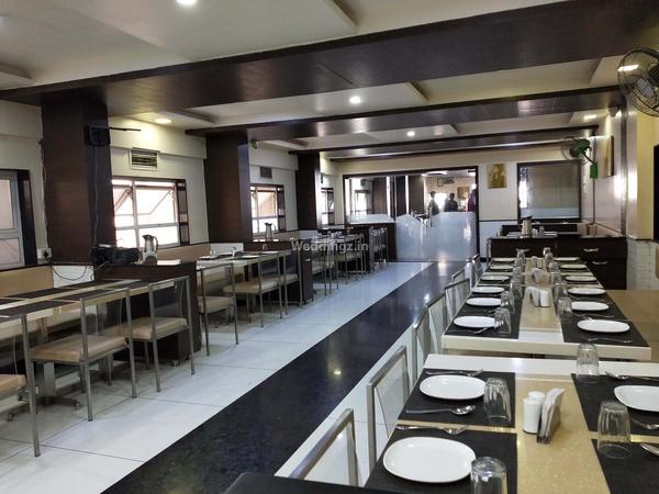 Hotel Garva Hadapsar Pune - Banquet Hall
