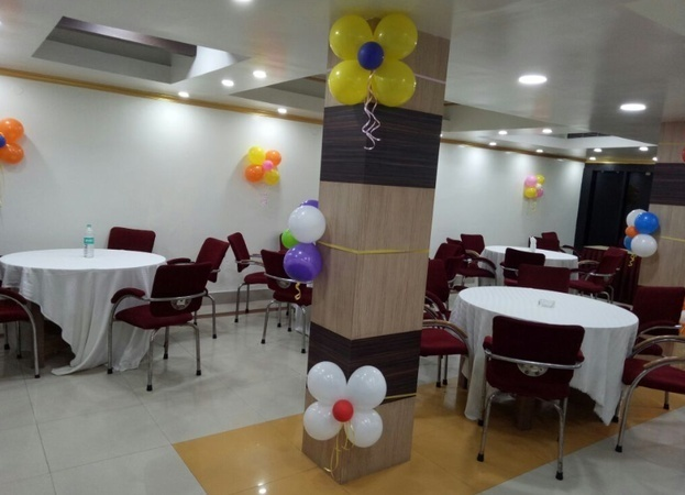 Hotel Bengal International, Hakim Para, Siliguri