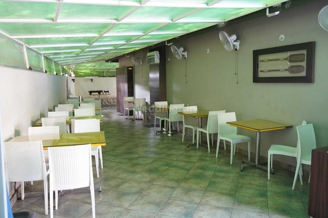 Hotel Five Elements Lonavala Lonavala - Banquet Hall
