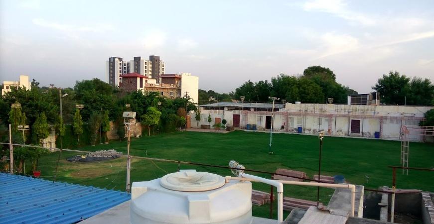 Ganpati Garden Khema Ka Kuwa Jodhpur - Wedding Lawn