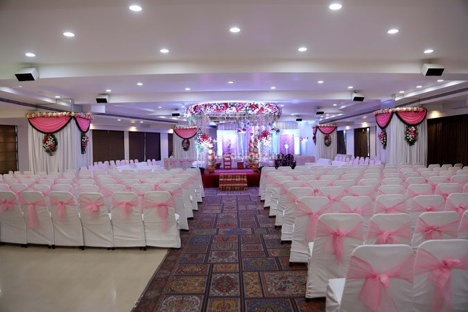 C T Chatwani Hall Andheri East Mumbai - Banquet Hall