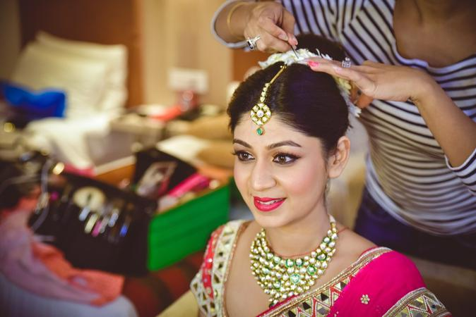 Bridal Makeup by Nishi Singh  | Delhi | Makeup Artists